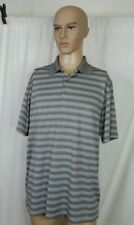 Men's PGA Tour Size Large Golf Polo Shirt Casual Work Clothes Outfit