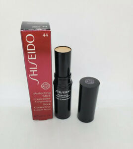 New in Box Shiseido Perfecting Stick Concealer  Medium 44, 5g/0.17oz.