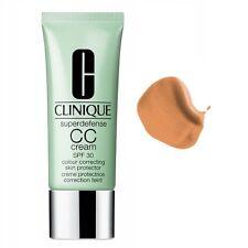 CLINIQUE Superdefense CC Cream 03 Light Medium 40 ml SPF30