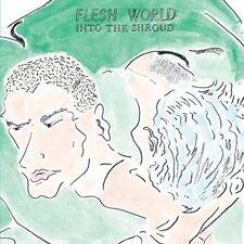 Flesh World - Into The Shroud [New Vinyl LP]