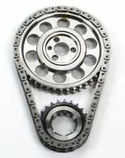 ROLLMASTER CS1040 TIMING CHAIN SET DOUBLE ROLLER SBC CHEVY 283-400 #CS-1040