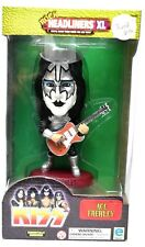 RARE!!! KISS ACE FREHLEY ROCK HEADLINERS XL LIMITED EDITION