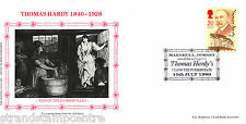 1990 Thomas Hardy - Bradbury D'Urbervilles Official