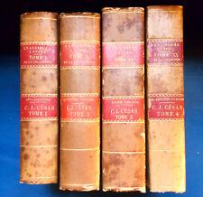 César Lemaire Achaintre Collectio auctorum classicorum latinorum 1819-22 complet