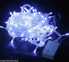 Glass LED Fairy Lights
