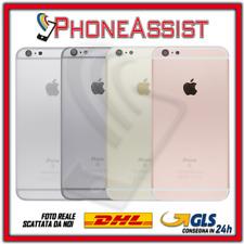 SCOCCA POSTERIORE Per Apple iPhone 6S Plus TELAIO BACK COVER HOUSING SLOT TASTI