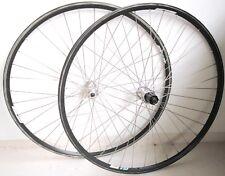 Campagnolo C-Record / 8sp / Campa Omega V Clincher Wheelset / 36/36H / Laufräder