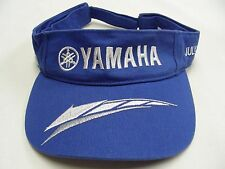 YAMAHA - RETRO 2006 US GRAND PRIX LAGUNA SECA - ADJUSTABLE SUN VISOR!