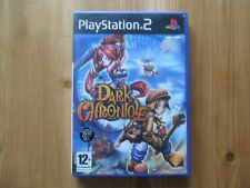 Dark Chronicle (Sony PlayStation 2, 2003) - Complete VGC