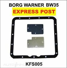 TRANSGOLD Automatic Transmission Kit KFS005 Fits Ford Falcon XA XB XC XD XE 4.1L