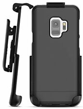 Samsung Galaxy S9 Belt Clip Case, Encased Protective Cover w/ Holster