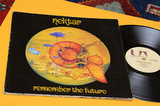 NEKTAR LP REMEMBER THE FUTURE TOP PROG ORIG UK 1973 GATEFOLD COVER