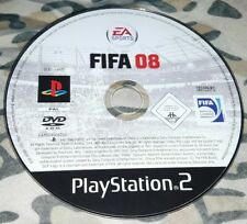 FIFA 2008 SOCCER CALCIO 08 - Playstation 2 Ps2 Play Station Gioco Game