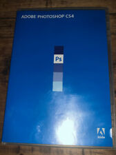 Adobe Photoshop CS4 w/ Serial Number