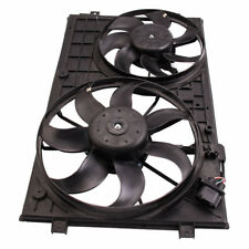RADIATOR FAN For VOLKSWAGEN GOLF MK5 PASSAT AUDI A3 04-09 1K0121207J 1K0121207T