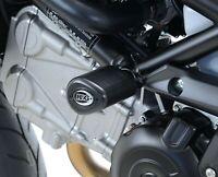 R&G Crash Protectors - Aero Style for Suzuki Gladius 650 2013