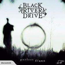 BLACK RIVER DRIVE - PERFECT FLAWS (CD)