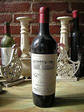 vin weine wijn wine  CHATEAU GIGAULT *1952* BLAYE. BORDEAUX  65 ANS ANNI 2017.