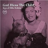 Billie Holiday - God Bless the Child (The Very Best of , 2015)