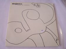 SIGNED/AUTOGRAPHED Mojave 3 Excuses For Travellers LP