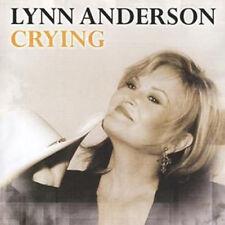 Lynn Anderson - Crying (2006)  CD album NEW