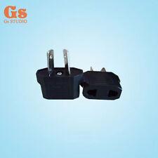 Wall Travel Power Socket Plug Adapter Converter EURO/EU/USA/US to AU/Australia