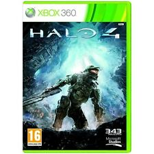 Halo 4 Game Xbox 360 Microsoft Xbox 360 PAL Brand New