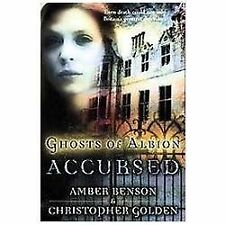 Ghosts of Albion: Accursed-ExLibrary