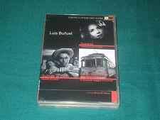 Luis Bunuel. Vol. 2 (Cofanetto 3 dvd)
