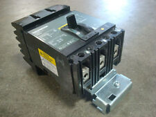 USED Square D FH36100 I-Line Circuit Breaker 100 Amps 600VAC
