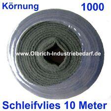 Rotolo Velcro Abrasivo K1000, 10 m
