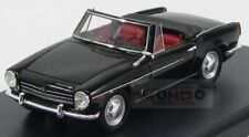 Innocenti 950S Spider 1962 Black Matrix 1:43 MX30902-011
