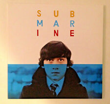 ALEX TURNER - SUBMARINE * 10 INCH VINYL EP * MINT * ARCTIC MONKEYS * FREE P&P UK