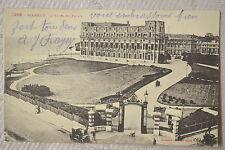"""CPA """" BIARRITZ - L'Hôtel du Palais"""