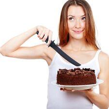 Genuine Fred Cake Samurai Knife Kuchenmesser NEU/OVP Kunststoff Messer NEW/OVP