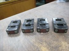 Allen-Bradley Magnetic Coil 71A86 120V *Lot of 4* Used