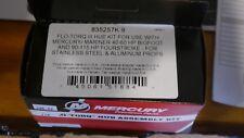 Mercury Flo-Torq Hub Assembly Kit #835257K 9