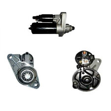 Si adatta VOLKSWAGEN POLO 1.4 AC Motore di Avviamento 2001-On - 18335UK