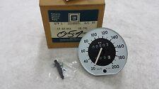 Original GM Instrument Tacho Kombiinstrument kmh Speedometer Opel Corsa A W=1125