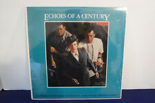 Echoes Of A Century: An American Red Cross Anthology, 1981 SEALED Arthur Godfrey