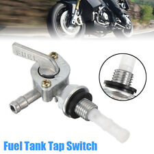 Fuel Tank Switch Valve Petcock Tap For 2 Stroke Motorized Bicycle Bike ATV Quad