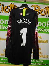Maglia SEVILLA #1 VACLIK Liga 2018/2019 match worn shirt NIKE PLAYTIKA