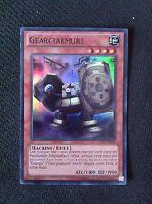 Yu-Gi-Oh Geargiarmure REDU-FR030 française
