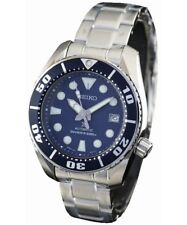 SEIKO Prospex Diver Scuba SBDC033 Sumo Waterpoof 200m for Men EMS made in Japan