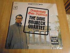Dave Brubeck Quartet Bradenburg Gate Revisited VG+ Columbia CS 8763 Jazz 33rpm