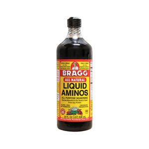 Bragg Liquid Aminos 32 fl oz Liquid.