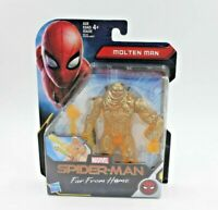 """Marvel Far From Home Molten Man Marvel Concept 6"""" Action Figure"""