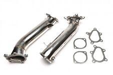 06NI001 ; Downpipe ( Tube de descente) Inox pour Nissan Skyline / GT-R R35 de 2