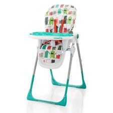 Cosatto Noodle Supa Highchair - Monster Arcade