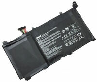 Genuine Battery 48Wh 11.4V B31N1336 For ASUS VivoBook S551 R553L R553LN S551LN-1